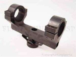 Scope Carry Handle Mount With Ring 1 Insert FREE SHIP
