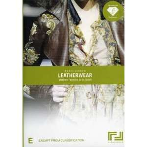 Fashion DVD/Leather Wear: Movies & TV