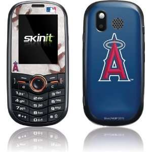Los Angeles Angels Game Ball skin for Samsung Intensity