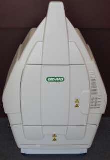 BIO RAD Universal Hood II 2 ChemiDoc XRS Gel Doc XR