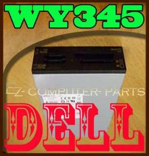 DELL WY345 USB FLASH CARD READER 1930930B03 N533