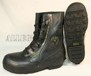 Bata Various USA Military  20° ECW MICKEY MOUSE BOOTS Black VGC 7 8 9