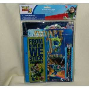 Disney Toy Story 3* (11 Piece Value Pack)