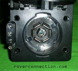 Land Range Rover Sport LR4 LR3 LR2 Tow Trailer Wiring