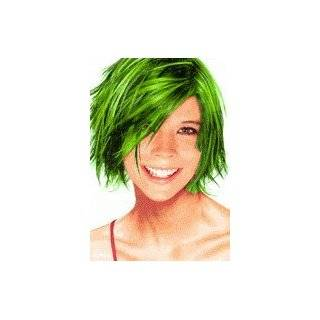 Beauty Smart Colour Temporary Spray Hair Color Emerald Green Beauty