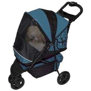 Pet Gear Special Edition Dog Stroller Up to 45 lbs