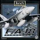 Janes F/A 18 Simulator (PC Games, 2000) 014633121520