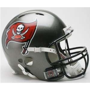 Tampa Bay Bucs   Riddell Revolution Authentic NFL Full