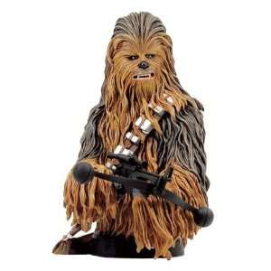 Star Wars Chewbacca Mini Bust Toys & Games