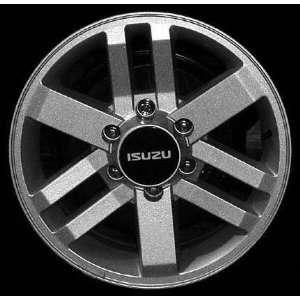 ALLOY WHEEL isuzu AXIOM 02 04 17 inch suv Automotive