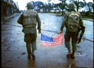 Marine Corps Battle Operations 1968 Vietnam War