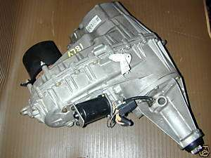 2004 04 2005 05 Ford F150 Truck Transfer Case 36K