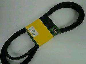New JOHN DEERE MOWER DECK BELT M48444 FOR 60 DECKS ON 400 TRACTORS
