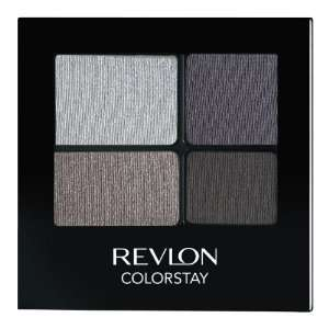 Revlon ColorStay Eye Shadow Quad Siren (Pack of 2) Beauty