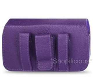 HOLSTER POUCH fit iPHONE 3G/S/4/Ss MOPHIE JUICE PACK AIR/LITE CASE