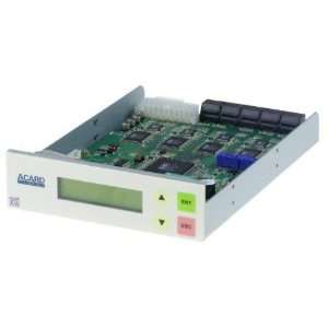 ARS 2050 1 to 10/11 SATA DVD/CD Duplicate Controller Electronics