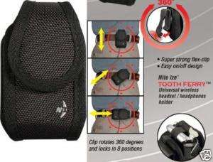 Sprint Sanyo E4100 Taho Holster Belt Clip Case CCU9211R