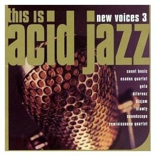 Best of Acid Jazz Various Artists Music