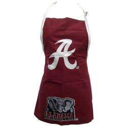 University of Alabama Crimson Tide Apron