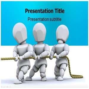 Team Work Powerpoint PPT Templates   Team Work Powerpoint