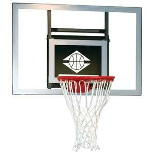 NCAA Junior Wall Mount Basketball Backboard Combo: Team Sports