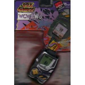 GAME by TIGER ELECTRONICS (INCLUDES HEAD TO HEAD CABLE) Toys & Games