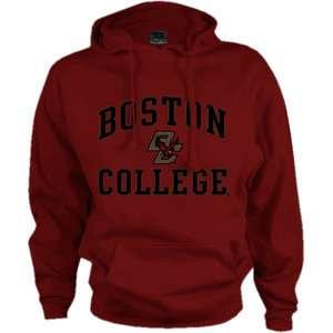 NCAA   Boston College Eagles Perennial Hooded Sweatshirt