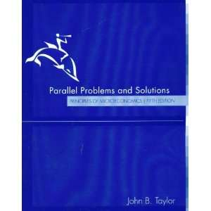 Principles of Microeconomics, 5th Ed., PARALLEL PROBLEMS