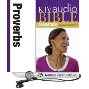 KJV Audio Bible Proverbs (Dramatized) (Audible Audio