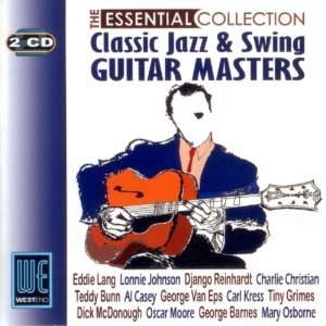 Essential Collection Classic Jazz Various Artists Music