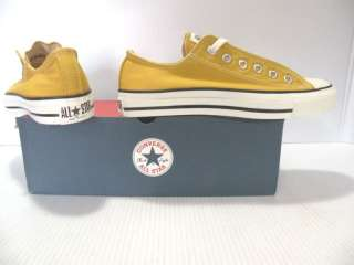CONVERSE ALL STAR VINTAGE MADE IN USA MEN/WOMEN SHOES 16419 SIZE 8