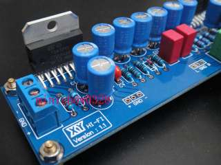 TDA7293 Audio Power Amplifier AMP KIT DIY