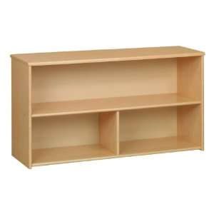 Tot Mate Eco Preschool Toy Storage Shelf: Baby