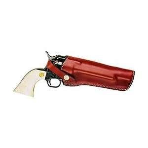 Lawman Holster, SA Revolvers, 6 1/2 Barrels, Size 3