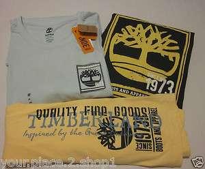 Timberland Mens Big & Tall Mens Short Sleeve Graphic T Shirt $35