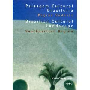 Brazilian Cultural Landscape Southeastern Region Books