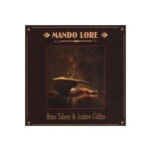 Mando Lore: Brian Taheny, Andrew Collins: Music