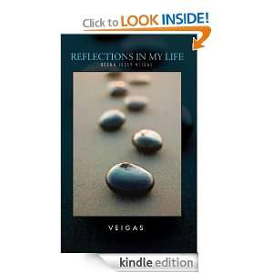 Reflections in My Life: Reena Jessy Veigas: Veigas:  Kindle