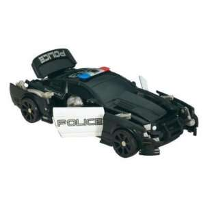 Transformers Speed Stars Stealth Force Barricade Vehicle