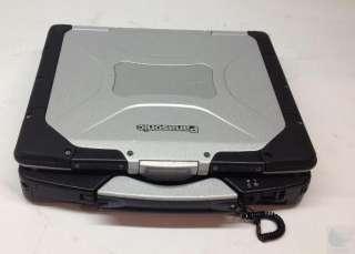 30 CF 30CASAZBM Toughbook Intel Core Duo 1.66GHz 1GB RAM Laptop