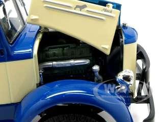 Mack L Model Dry Goods Van Mack Diesel  die cast car by First Gear