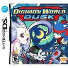 Digimon World Dusk (Nintendo DS, 2007)