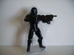 Star Wars Republic Elite Forces Omega Squad Commando #1 figure EE