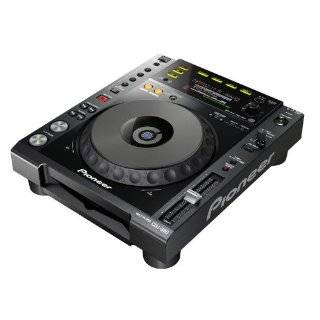Pioneer CDJ 850 K Digital DJ Turntable