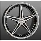 20 Luxe Wheels LX 55 Stagger Rims Tires Lexus Mercedes SL S class BMW