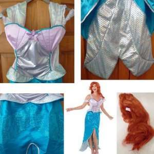 Amazing Super High Quality Official Disney Store Halloween Costume