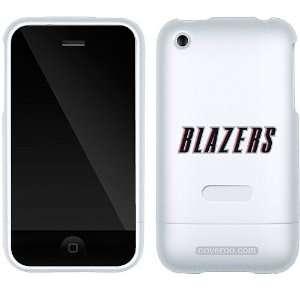 Coveroo Portland Trail Blazers Iphone 3G/3Gs Case