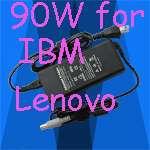 IBM Lenovo ThinkPad R60e Z61e Laptop Charger Adapter