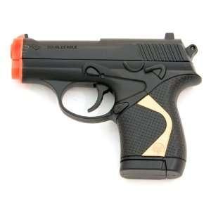 Spring Beretta Pistol FPS 185 Airsoft Gun Sports