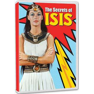 The Secrets Of Isis (Full Frame): TV Shows